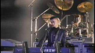 ESCAPE / SOFT BALLET 2/7 「MOVIE」 (1990年10月)