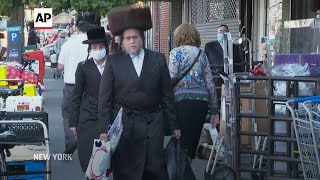 Rabbi considering legal action against new shutdown
