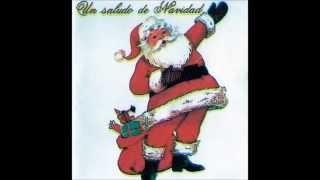 Un Saludo de Navidad (1986) Disco completo