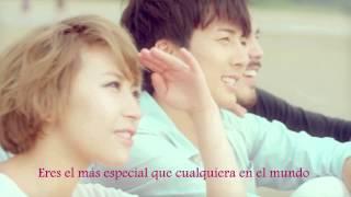 "[Sub Español] Kim Hyung Jun (김형준) & KOTA (코타) - Always Love You (우리둘이) ""JUNTOS"""