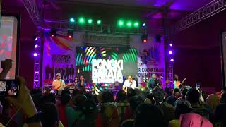Tanpa Nama Live Lagu Yang Belum Waktunya Di Rilis Pongki Barata And The Dangerous Band