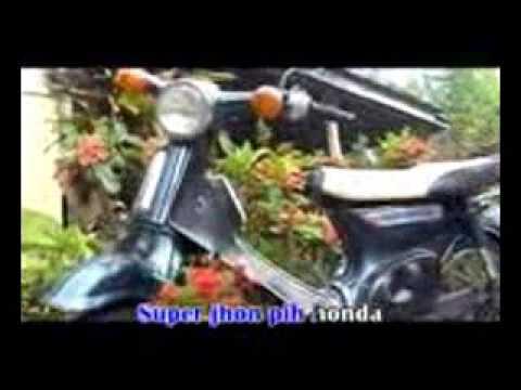 Dangdut Sholawat Versi Merk Motor