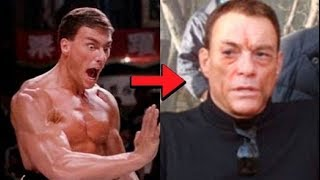 Where is Jean-Claude Van Damme? The Real Reason Why Jean-Claude Van Damme WAS No Longer in Movies