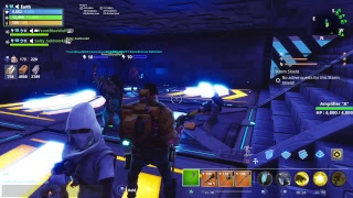 FORTNITE SAVE THE WORLD CHA,CHA,CHA GIVEAWAY BLOODORIGINAL Live