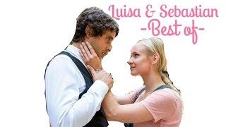 Sturm der Liebe Sebastian und Luisa // Best Of