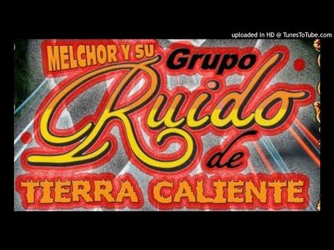 LA CASPA DEL DIABLO — MELCHOR Y SU GRUPO RUIDO DE TIERRA CALIENTE.