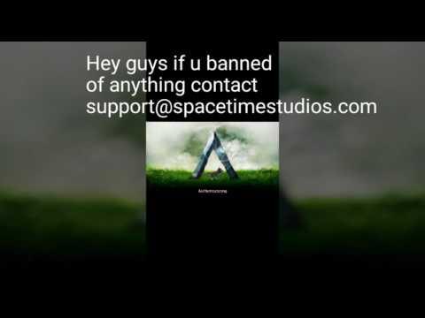 ARCANE LEGENDS : Bug Spacetime Banned For 3 Days
