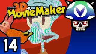 [Vinesauce] Joel - 3D Movie Maker ( Part 14 )