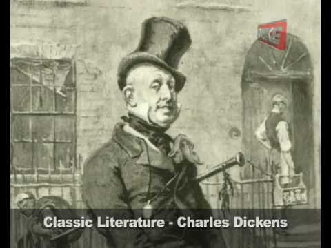 Classic Literature Series - Charles Dickens