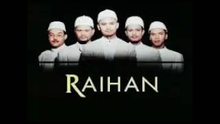 Demi masa ~RAIHAN~