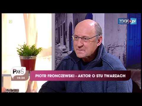 Rozmowa z Alicją - Piotr Fronczewski