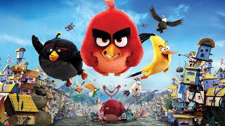 Angry birds Bahubali 2..../Animated trailer/Angry Birds
