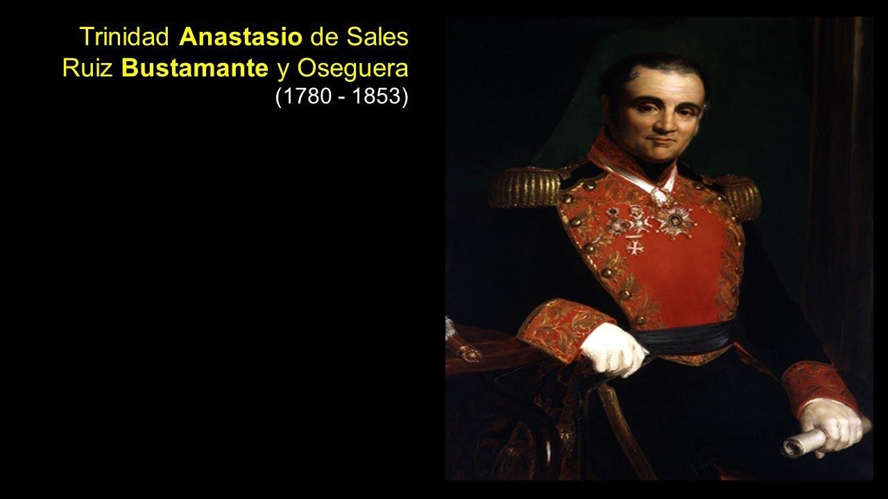 Anastasio bustamante biografia corta yahoo dating