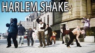 GTA IV - Harlem Shake