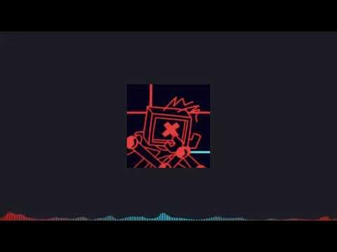 ⚠️ Glitcher // slowed - reverb (Hextravaganza) [FNF]