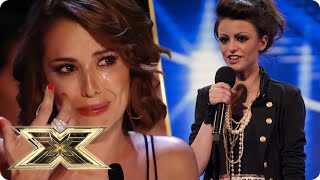 BETTER THAN THE ORIGINAL? Incredible covers that stole the show | The X Factor UK