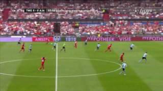 Samenvatting KNVB Beker Finale FC Twente - Ajax Amsterdam 08-05-2011 HD
