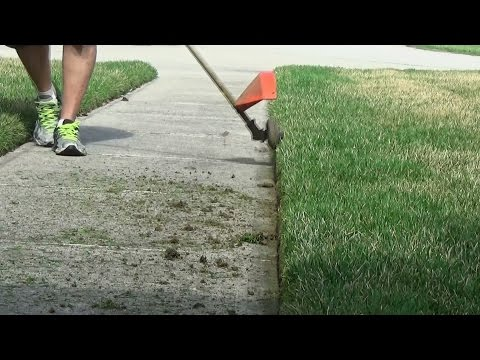 video:Lawn Care 4 Life  #1