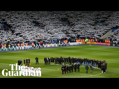 leicester-city-hold-tribute-to-vichai-srivaddhanaprabha-in-first-home-match