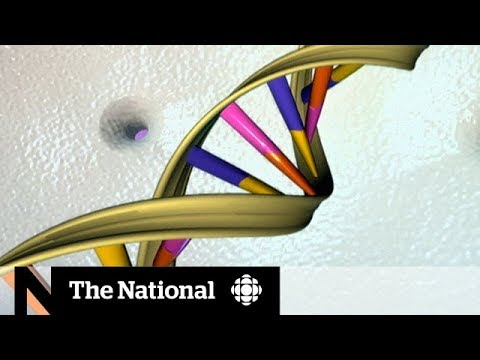 DNA sharing leads to privacy concerns