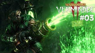 WARHAMMER VERMINTIDE 2 : #003 - Athel Yenlui - Let's Play Warhammer Deutsch / German