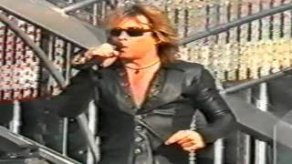 Bon Jovi - Bounce ( Live In Hyde Park 2003 )