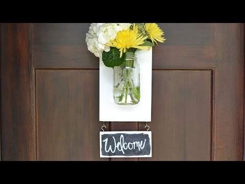 Our 8 Favorite Mason Jar Crafts From Pinterest | Southern Living