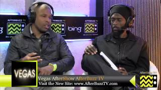 "Vegas After Show Seasonn 1 Episode 11 "" Paiutes "" 