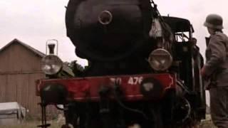 SS Nazi Convoy 1978