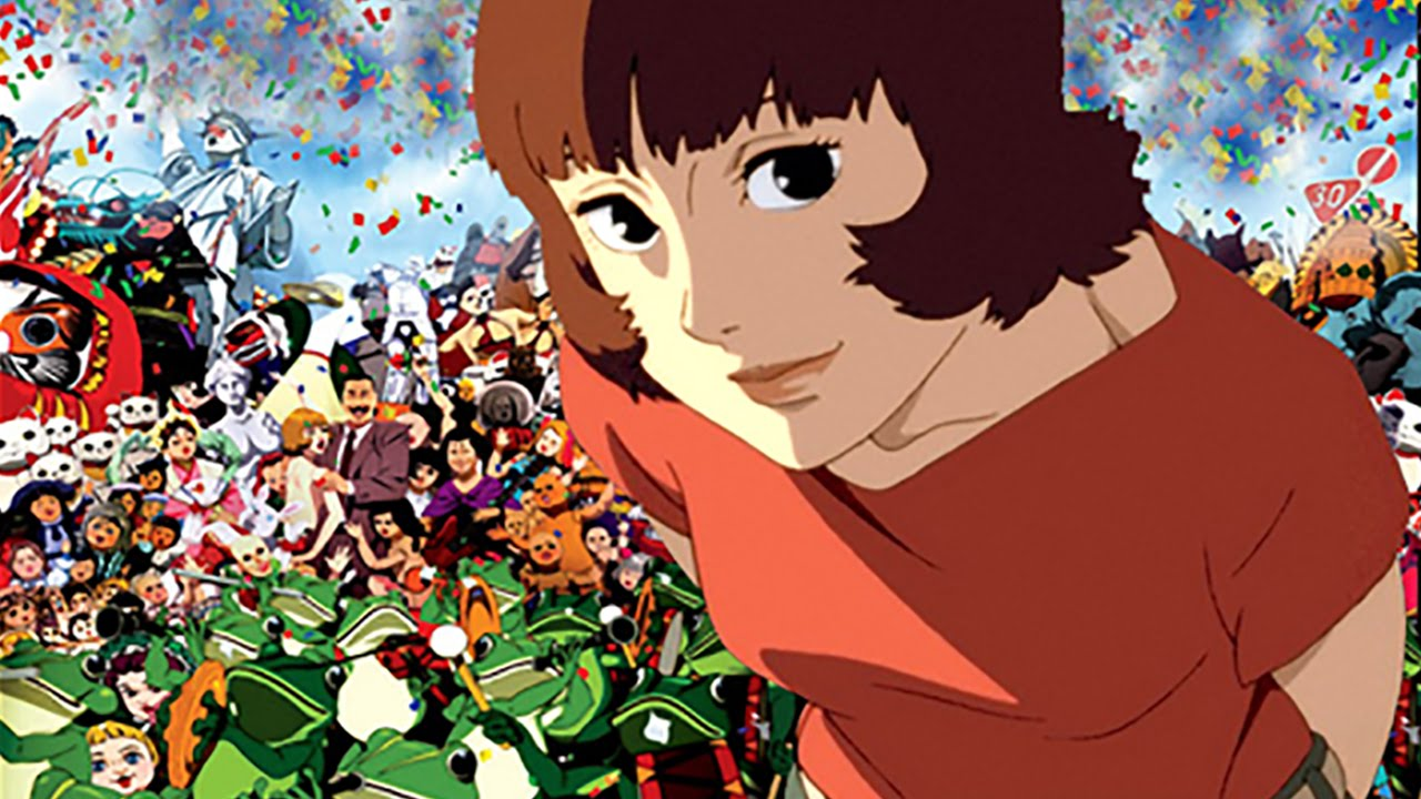 Bande-annonce - Paprika - YouTube