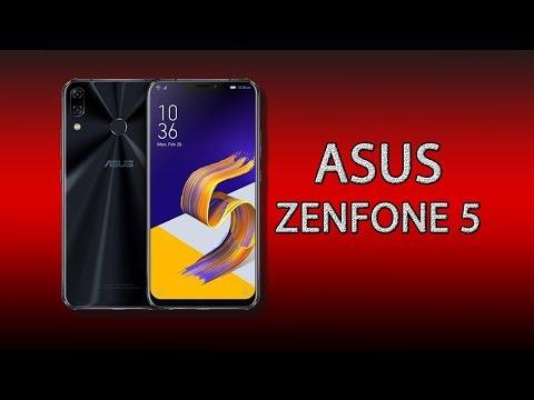 Asus Zenfone 5 - один из лучших смартфонов в мире!