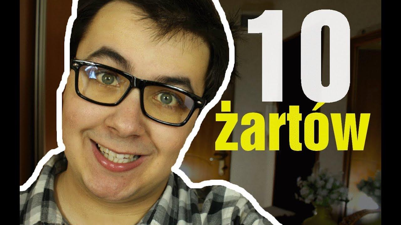 10 ŻARTÓW O INFORMATYKACH (+18)   MATT OLECH   #kawaly #zarty