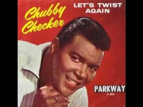 Slow Twistin'- Dee Dee Sharp & Chubby Checker 33...