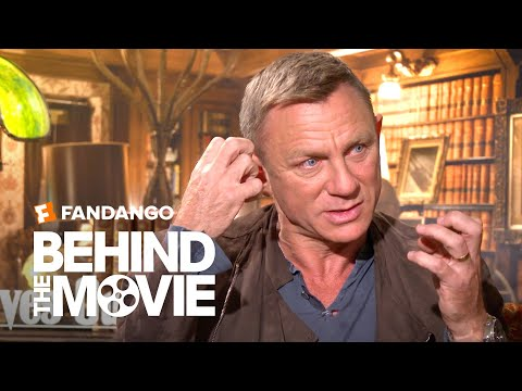 "Daniel Craig On Finding His ""Southern Gentleman"" Accent 