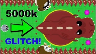 Video Mope.io INSTANT 5,000,000 XP GLITCH! T-REX vs 40M FLYING BLACK DRAGON / PRIVATE SERVER HACK UPDATE?! download MP3, 3GP, MP4, WEBM, AVI, FLV Januari 2018