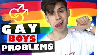 Jeder Schwule kennt das ¯\_(ツ)_/¯ #GayBoysProblems   Kostas Kind