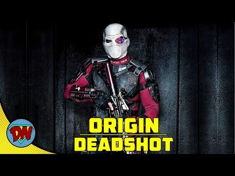 Who is Deadshot  Suicide Squad  Explained in Hindi