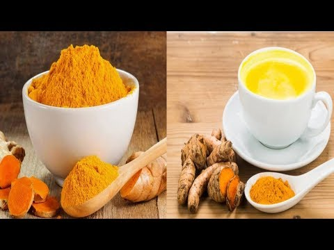 She Drank This Turmeric Drink in the Morning This is What Happened to Her Chronic Inflammation !!