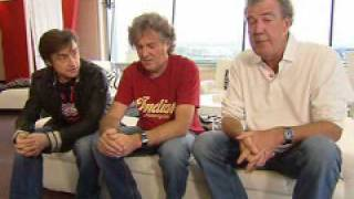top billing interviews top gear