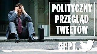 Skarbówka ma niszczyć uczciwych przedsiębiorców - Polityczny Przegląd Tweetów.
