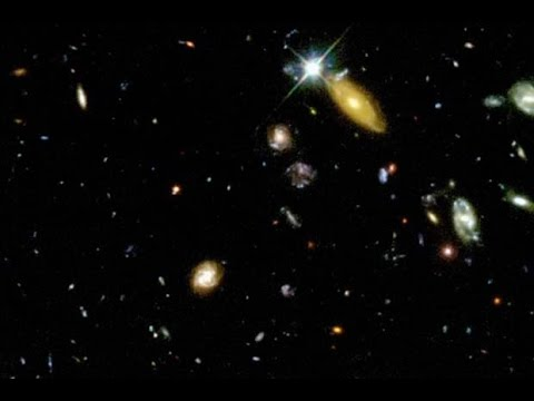 Our Universe Has Trillions of Galaxies, Hubble Study | Video