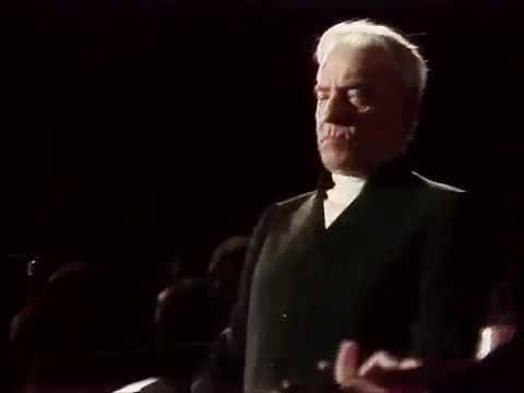 """Mozart: """"Don Giovanni"""" Overture - Herbert von Karajan/ Vienna Philharmonic"""