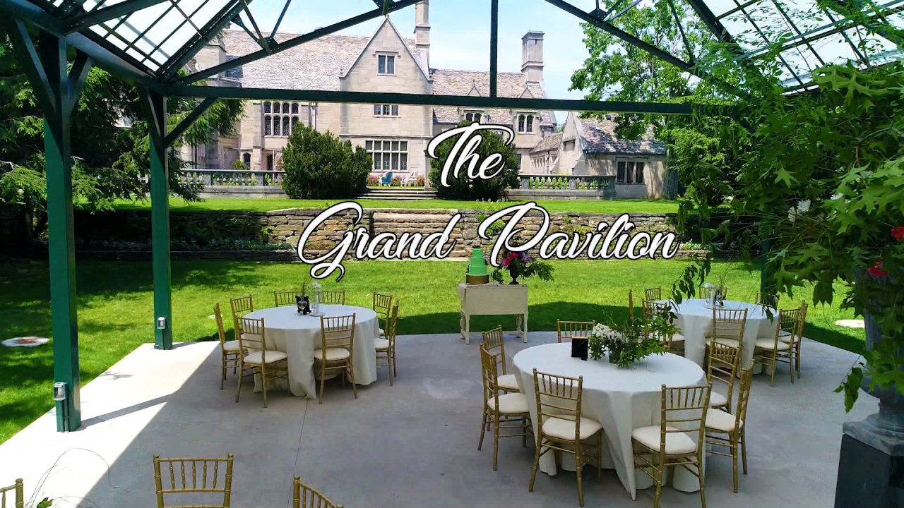 hartwood acres event rentals youtube