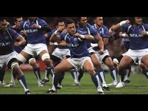 Manu Samoa vs Uruguay (Classic)