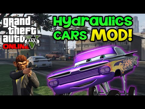 GTA 5 PC mods: The top 8 you have to try | Red Bull
