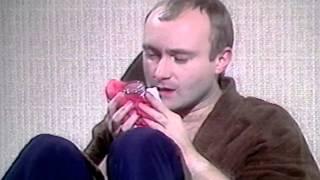 Thru These Walls-Phil Collins