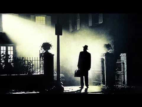 the exorcist, as read by william peter blatty