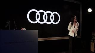 Audi Noć
