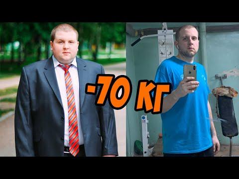 как бросить пить, курить,играть,есть сладкое и похудеть на 70 кг