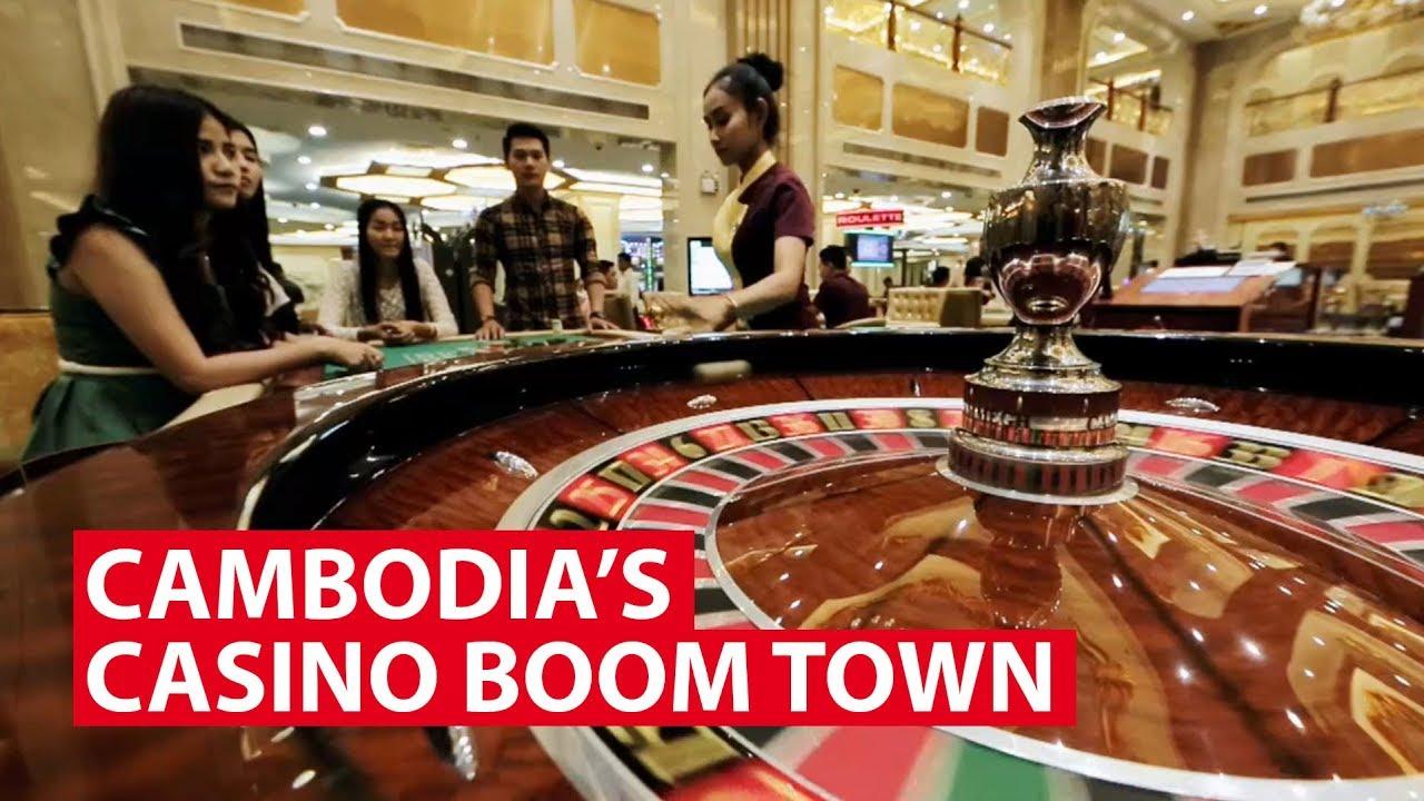 Есть ли в таиланде казино online btc casino